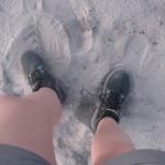 Cait Feet