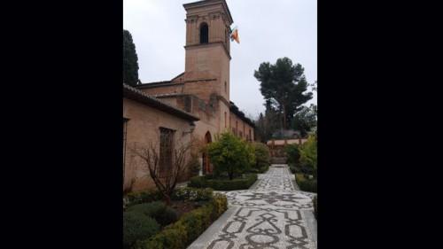 Alhambra dating er online dating verdt innsatsen