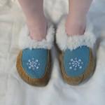 Caitlin Jackson Feet