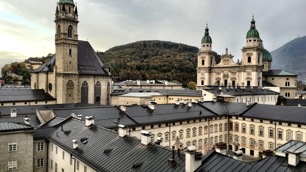 Mozart's town