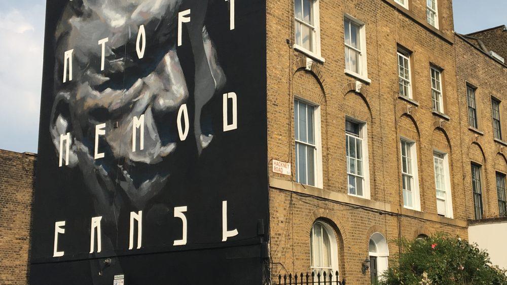 London A Lynch